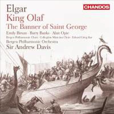 Andrew Davis 엘가: 칸타타 '올라프 왕' (Elgar: King Olaf)