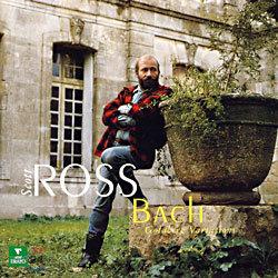 Bach : Goldberg Variations : Scott Ross