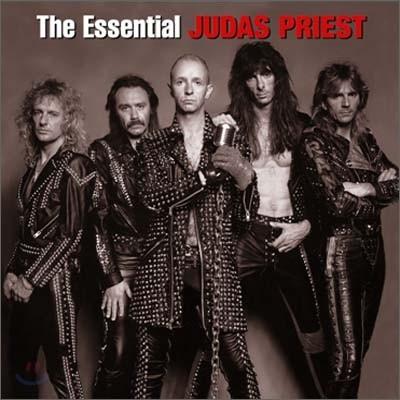 Judas Priest - The Essential Judas Priest