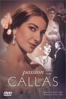 Passion Callas - 마리아 칼라스