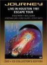 Journey - Live In Houston 1981 Escape Tour
