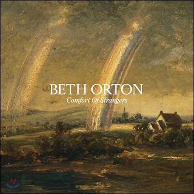 Beth Orton (베스 오튼) - Comfort Of Strangers [LP]