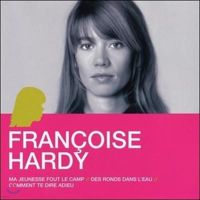 Francoise Hardy - L'essentiel