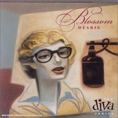 Blossom Dearie - The Diva Series