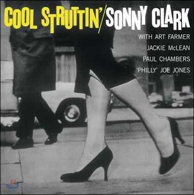 Sonny Clark - Cool Struttin' [LP]