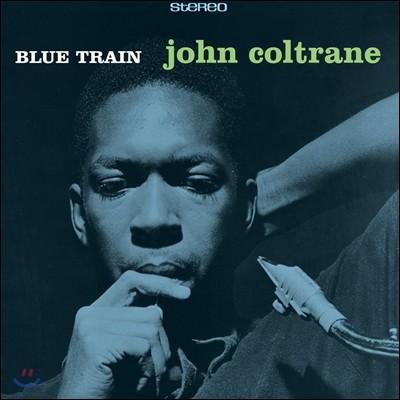 John Coltrane - Blue Train [LP]