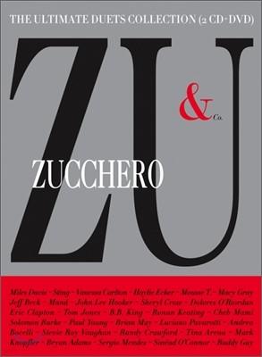 Zucchero - Zu & Co