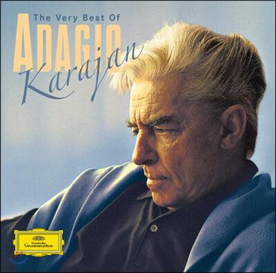 Herbert von Karajan 베스트 오브 카라얀 아다지오 (The Very Best of Adagio)