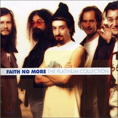 Faith No More - The Platinum Collection: Warner Platinum