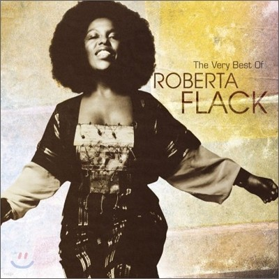 Roberta Flack - The Very Best Of Roberta Flack