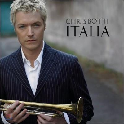 Chris Botti - Italia 크리스 보티가 트럼펫으로 연주한 엔니오 모리꼬네 음악