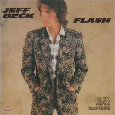 Jeff Beck - Flash