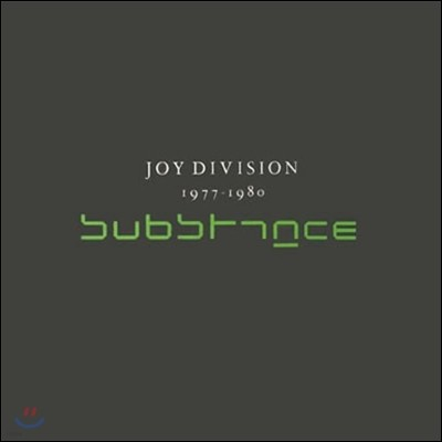 Joy Division - Substance (Deluxe Edition)