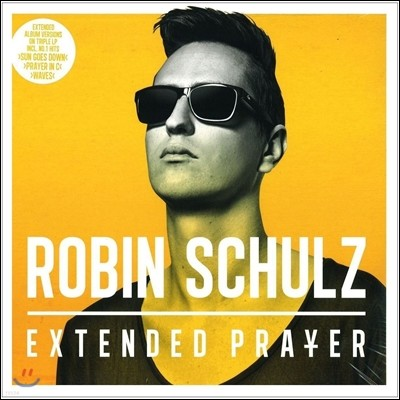 Robin Schulz - Extended Prayer (Deluxe Edition)