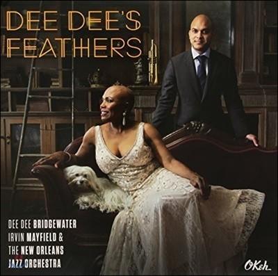Dee Dee Bridgewater (디 디 브릿지워터) - Dee Dee's Feathers [2LP]