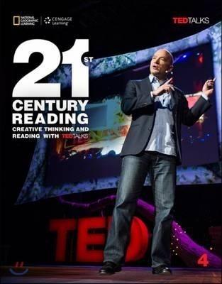 21st Century Reading 4