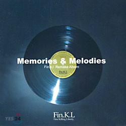 핑클(Fin.K.L) - Memories & Melodies