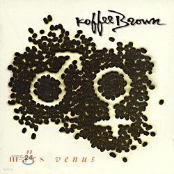 Koffee Brown - Mars / Venus