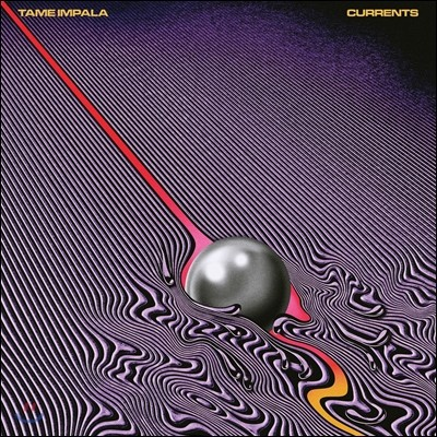 Tame Impala - Currents [2LP]