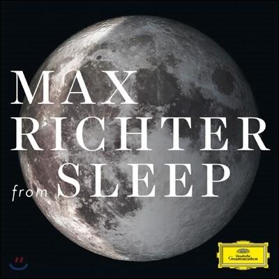 Max Richter 막스 리히터: 수면 (from SLEEP)