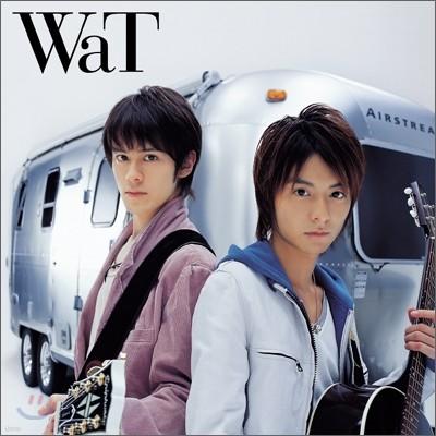 WaT - 卒業 Time (졸업타임)