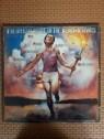 [중고/OST] 1984 GAMES, THE OFFICIAL MUSIC FO THE 1984 GAMES, 1984, LP, NM