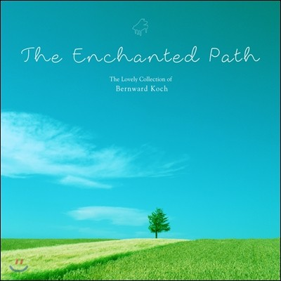 Bernward Koch - The Enchanted Path / The Lovely Collection of 베른바르트 코흐 컬렉션