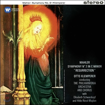Otto Klemperer 말러: 교향곡 2번 '부활' (Mahler: Symphony No.2 'Resurrection')
