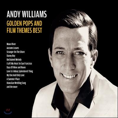 Andy Williams - Golden Pops & Film Themes Best (추억의 골든 팝 & 영화음악 베스트)