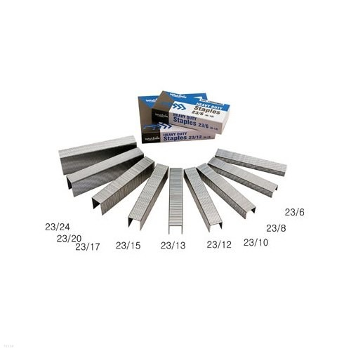 [화신공업주식회사] 1200호침H-13/10mm 10개묶음