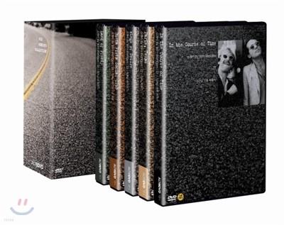 빔 벤더스 컬렉션 (7 Disc/1976~2004)