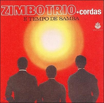 Zimbo Trio - E Tempo De Samba