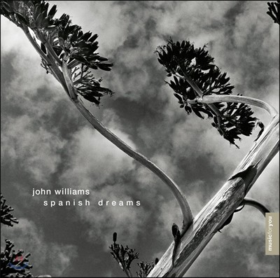 John Williams 로드리고: 아랑훼즈 협주곡 / 알베니즈: 스페인 모음곡 (Spanish Dreams) 존 윌리암스