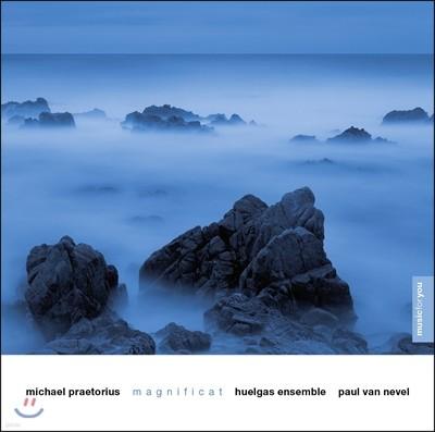 Huelgas Ensemble 프레토리우스: 마니피카트 (Michael Praetorius: Magnificat)