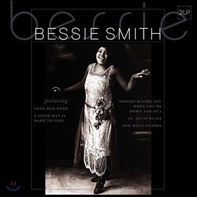 Bessie Smith (베시 스미스) - Bessie [2 LP]