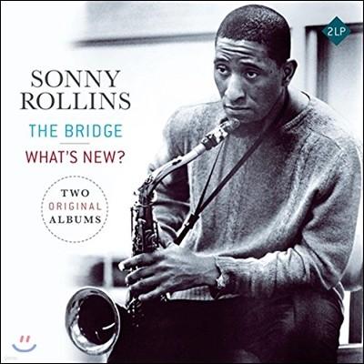 Sonny Rollins - The Bridge / What's New