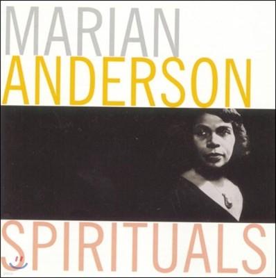 Marian Anderson 마리아 앤더슨 흑인 영가집 (Spiritual)