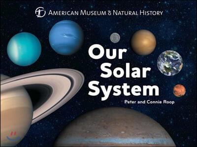 Our Solar System 우리 태양계