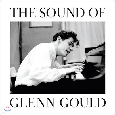 글렌 굴드 베스트 앨범 [DSD 리마스터드 에디션] (The Sound Of Glenn Gould: 21 Track Best-Of Album)