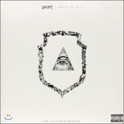 Jeezy - Seen It All: The Autobiography (Deluxe Edition)