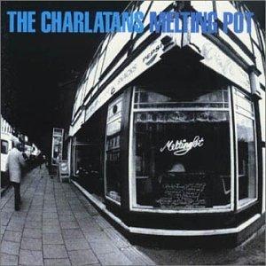 The Charlatans - Melting Pot (수입)
