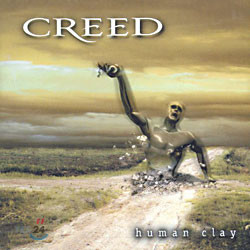 Creed - Human Clay + Bonus CD (Repackage)