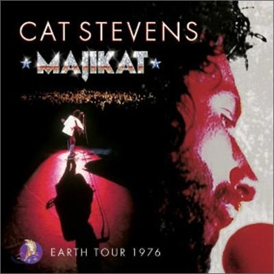 Cat Stevens - Majikat