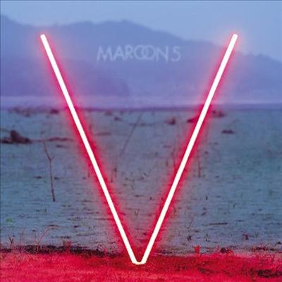 Maroon 5 - V (New Version)(Clean Version)(CD)