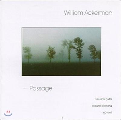William Ackerman - Passage