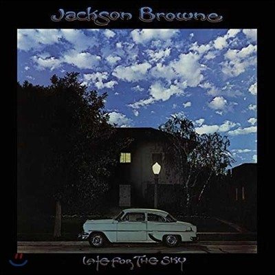 Jackson Browne - Late For The Sky (2014 New Edition)
