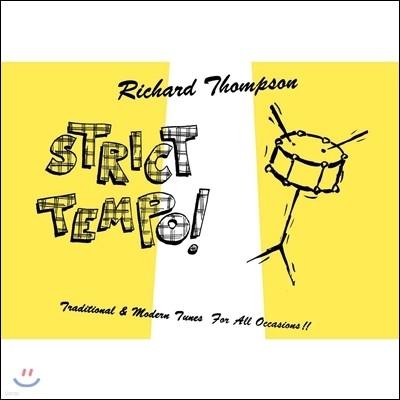 Richard Thompson - Strict Tempo (2014 New Edition)