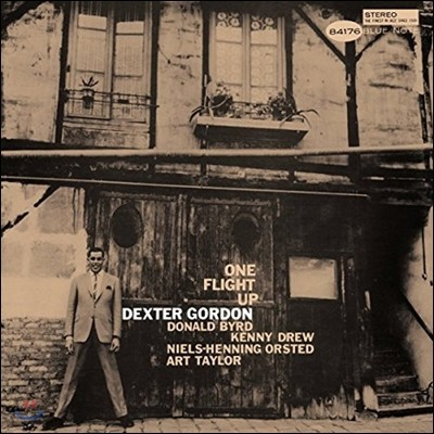 Dexter Gordon - One Flight Up [LP]