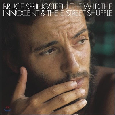Bruce Springsteen - The Wild, The Innocent And The E Street Shuffle [LP]