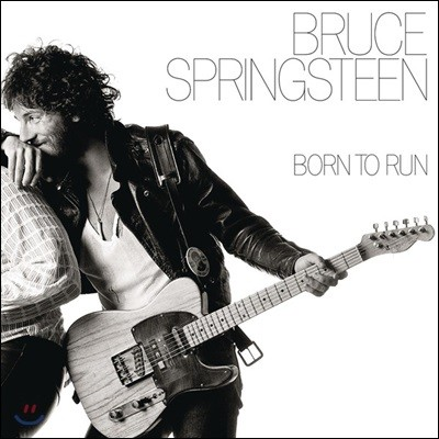 Bruce Springsteen - Born To Run 브루스 스프링스틴 3집 [LP]